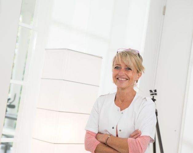 Dr. Helga Koller-Gogl